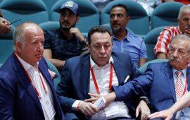 Antalyaspor'da menajer vurgunu!