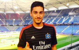 Batuhan Antalyaspor'a mı transfer oluyor?