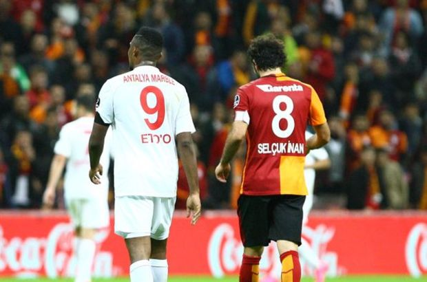 Antalyaspor – Galatasaray maçının tarihi açıklandı