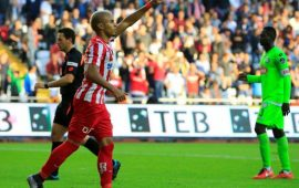 Danilo, Antalyaspor'dan ayrılmak istiyor