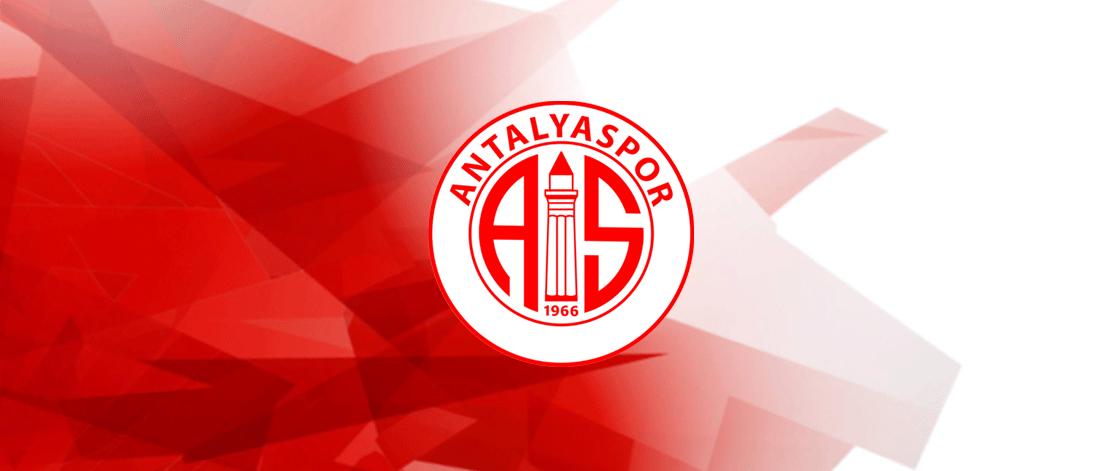 Antalyaspor'dan duyuru: 28 Haziran'a kadar…