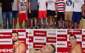 Antalyaspor Basketbol Takımı, sağlık kontrolünden geçti