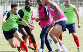 Antalyasporlu oyuncuya milli davet