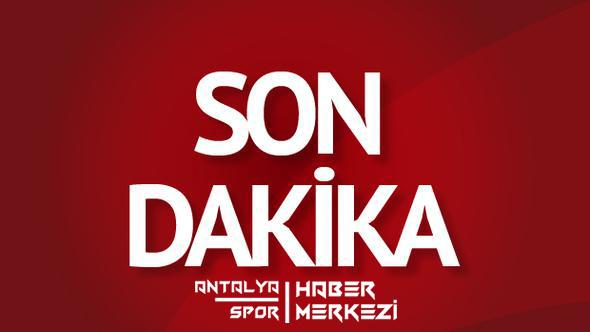 Antalyaspor'un yeni transferi Menez konuştu