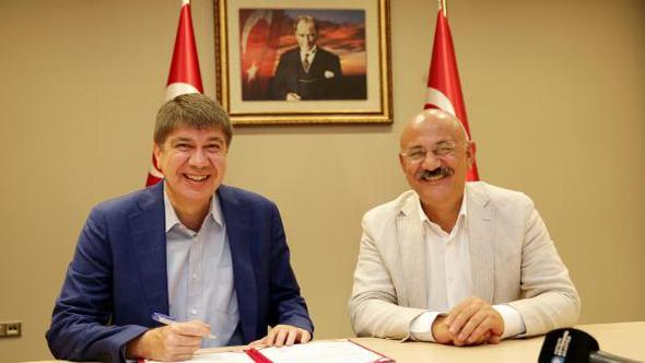 Atatürk Spor Salonu'nun kaderi belli oldu