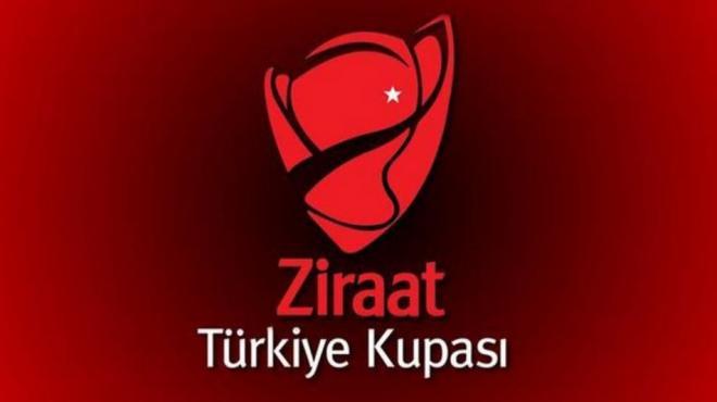 Türkiye Kupası formatında radikal değişiklik! Gruplar kalktı…