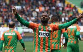 Alanyaspor'un yeni sezon forma numaraları açıklandı