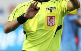 Galatasaray – Alanyaspor maçının hakemi belli oldu