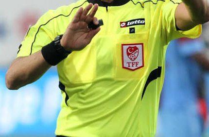 Alanyaspor-Göztepe maçının hakemi belli oldu