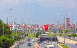 Haydi Antalya !