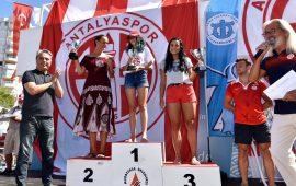 Muratpaşa Belediye Başkanı Ümit Uysal'dan Antalyaspor'a tam destek