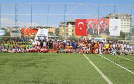 Antalyaspor,Fenerbahçe'yi finalde yenerek Zafer Kupasını aldı