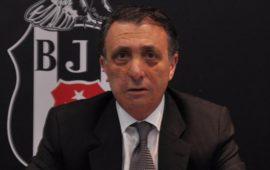 Ahmet Nur Çebi'nin cezası onandı !