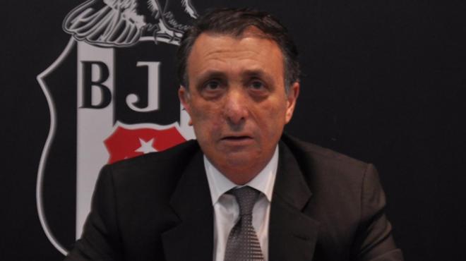 Ahmet Nur Çebi'nin cezası kesildi !