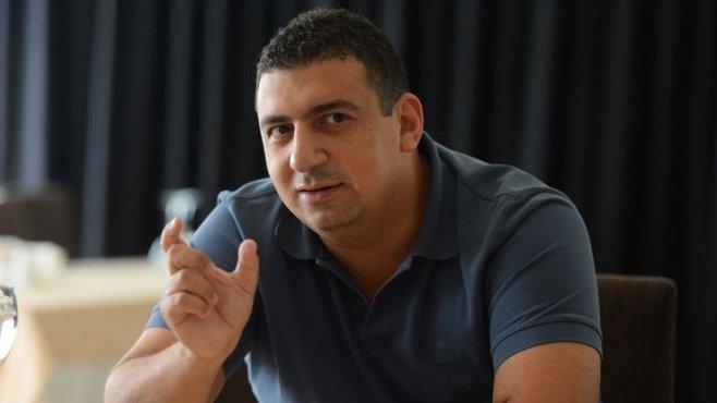 Ali Şafak Öztürk'ten bomba açıklamalar!