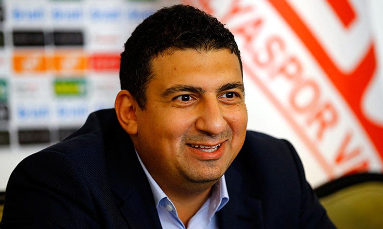 Başkan Öztürk'ten '10 numara' transferi açıklaması!