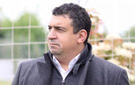 """Ali Şafak Öztürk : """"Beşiktaş'a yakışmıyor"""""""