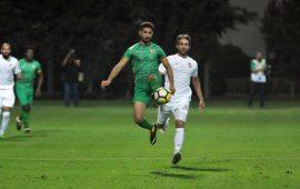 Antalyaspor ve Alanyaspor hazırlık maçında karşılaşacak