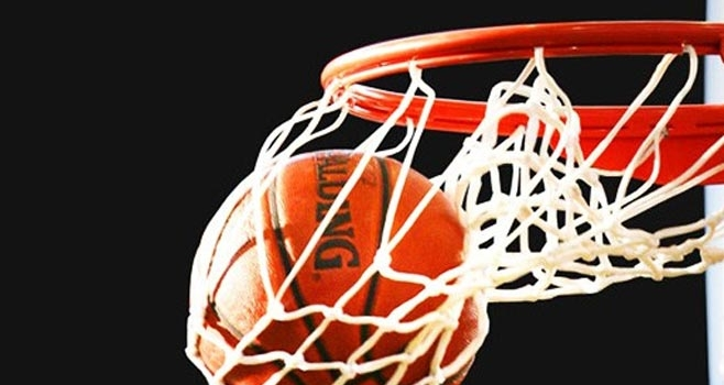 Basketbol 1. Lig'de ilk yarı sona erdi. PUAN DURUMU