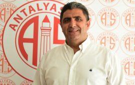 Antalyaspor başkansız kalacak ! Resmi açıklama