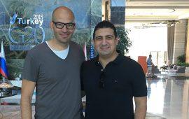 Gelen talepler Antalyaspor Altyapı Direktörü İspanyol Badia'yı şaşırttı
