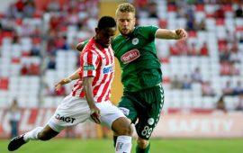 Konyaspor – Antalyaspor maçında ceza var mı ?