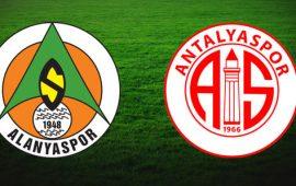 Antalyaspor hazırlık maçında Alanyaspor ile karşılaşacak