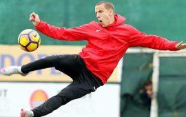 Milan Jevtovic'e yeni teklif ..