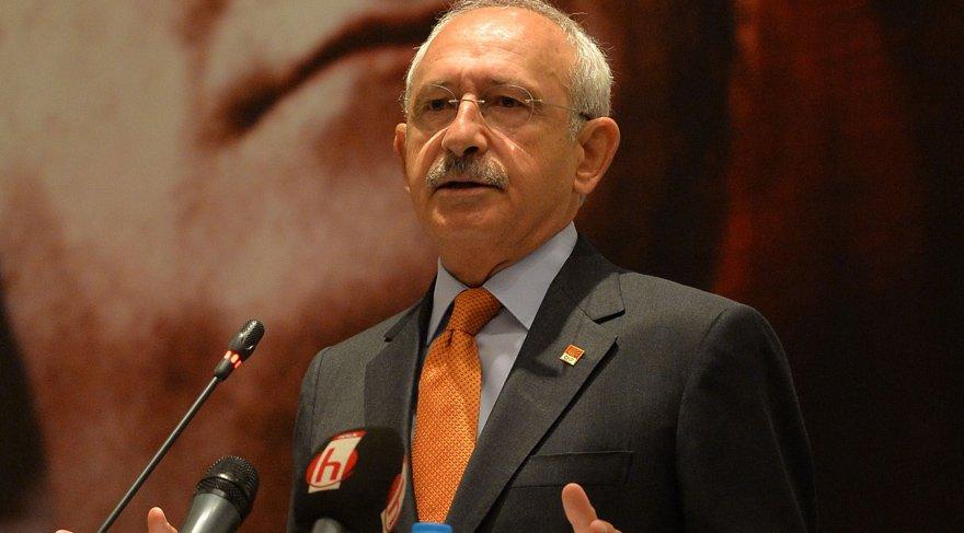 Kılıçdaroğlu,Mustafa Akaydın için kararını verdi