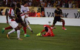 Y. Malatyaspor – Antalyaspor : 1-1