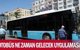 Antalyalılar müjde !