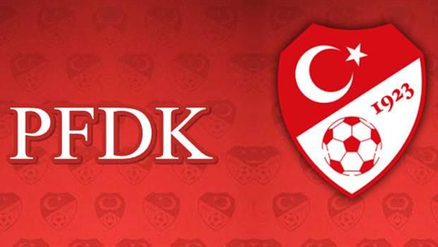 Antalyaspor'a 48 bin TL ceza