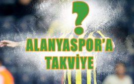 Alanyaspor,Fenerbahçeli Oyuncuya Talip Oldu