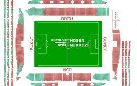 Antalyaspor,Kombinede Rekora Gidiyor