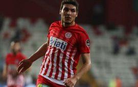 Antalyaspor'da 2 isim Malatyaspor maçında forma giyemeyecek