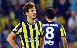 Salih Uçan,Antalyaspor'a gidecek mi?
