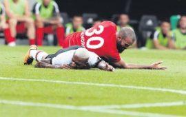 Antalyaspor'da şok sakatlık!