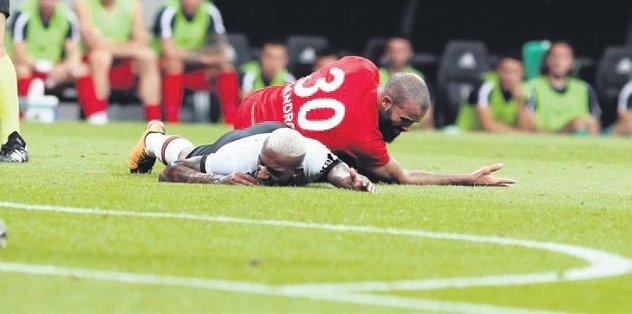 Sandro transferinde sıcak gelişme