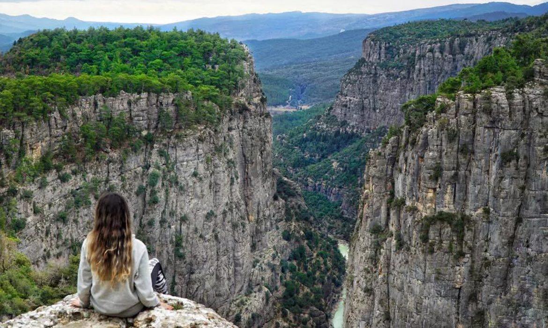 Antalya'da görmeden ölünmemesi gereken 10 yer !