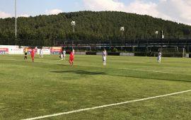 Beşiktaş U-21 – Antalyaspor U-21 mücadelesi sona erdi