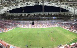 Antalyaspor – Karabükspor maçını bilet fiyatları belli oldu