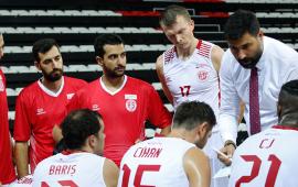 Antalyaspor – Afyon Belediyespor : 71-65