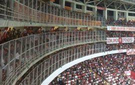 Antalyaspor – Beşiktaş maç bilet fiyatları belli oldu