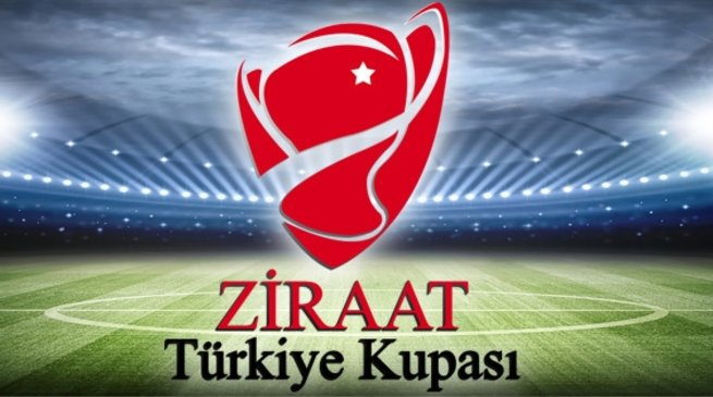 Türkiye Kupası'nda 5.Tur rövanş programı açıklandı!