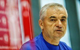 Rıza Çalımbay, transferde Antalyaspor'un oyuncularına göz dikmeye devam ediyor