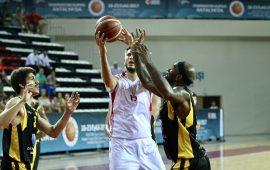 Antalyaspor namağlup ünvanını korudu