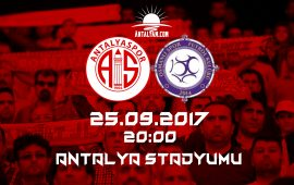 Antalyaspor – Osmanlıspor rekabeti. İşte rakamlar ..