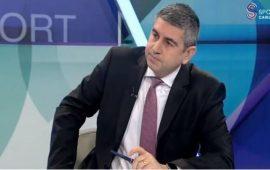 """""""Antalyaspor yönetimi eskisi gibi değil artık daha güçlü"""""""