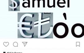 Eto'o'dan o paylaşıma cevap!
