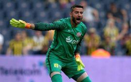 Ferhat Kaplan Adana Demirspor ile anlaştı